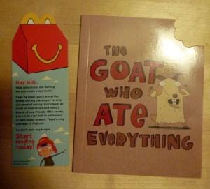 McDonaldsbooks