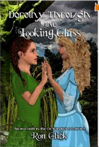 Dorothy_Through_Looking_Glass_cover