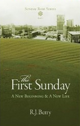 The First Sunday Book Cover