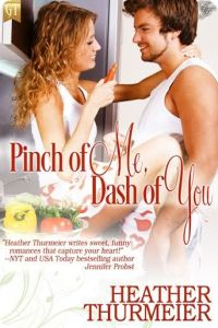 Pinch of Me Dash of You 2