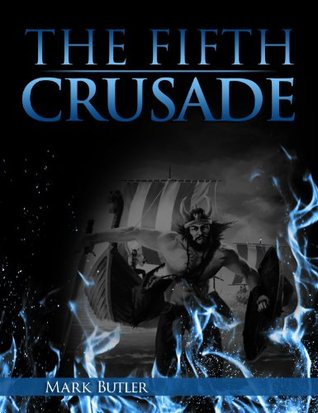 The Fifth Crusade Book Cover