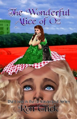 The Wonderful Alice of Oz Book Cover