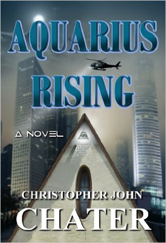 Aquarius Rising Book Cover