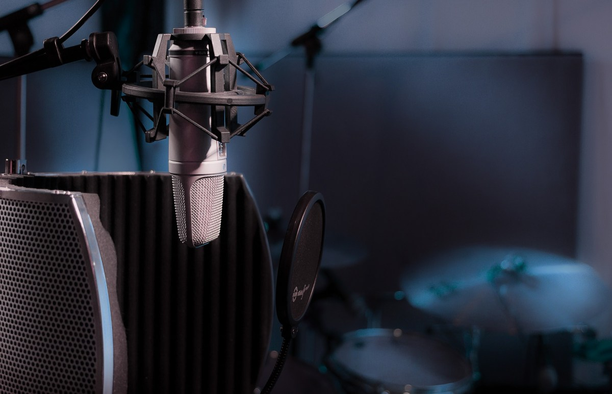 Getting Into the Audio Market