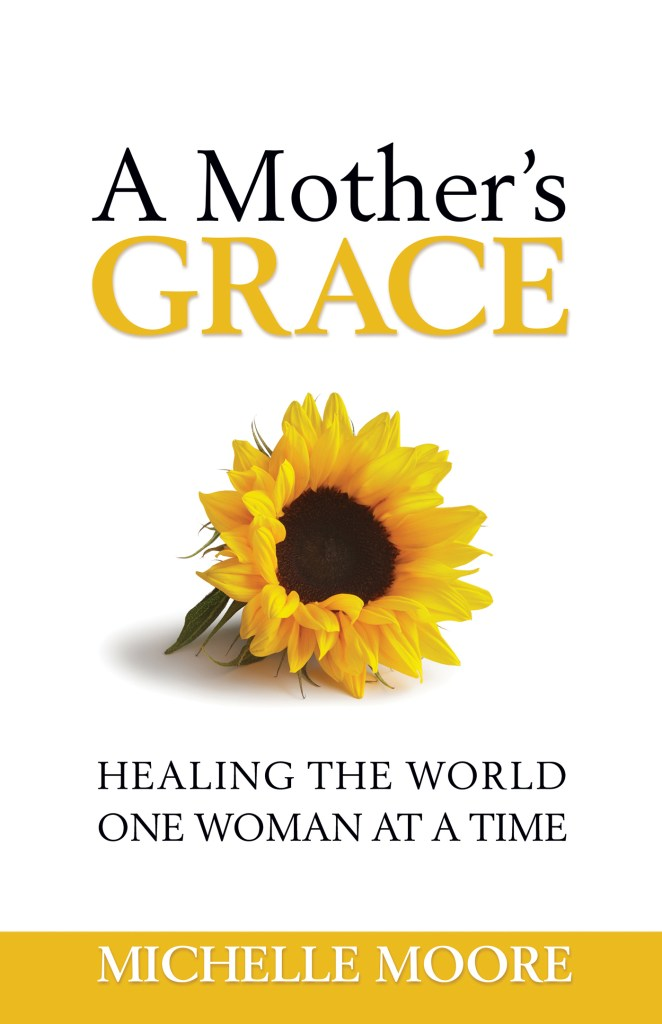 A Mother's Grace, book cover