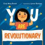 You Are Revolutionary cover