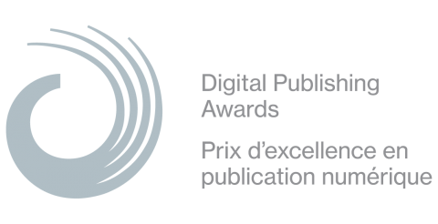 Digital Publishing Awards