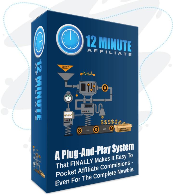12 minutes affiliate