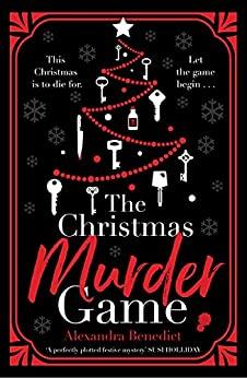 Christmas Murder game
