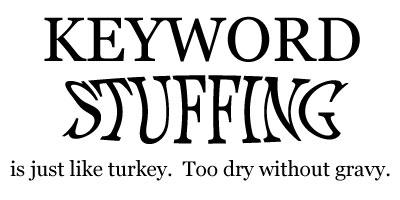 Meta Keywords Tag