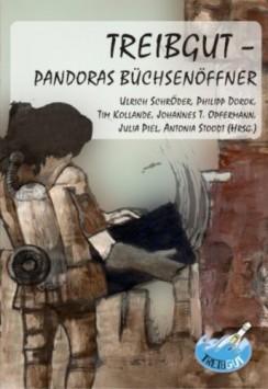 Lesung: Pandoras Büchsenöffner im Sissikingkong am 7. Mai