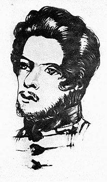 Wikipedia I: Karl Marx