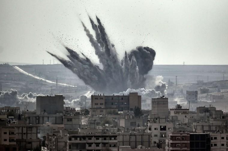#Rojava_1: Wer kein Freund ist, ist nichts wert