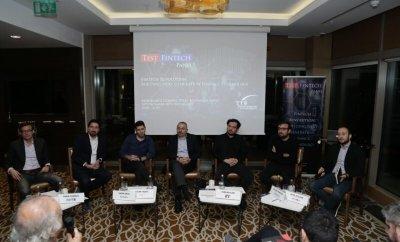 Türkiye'deki fintech yatırımları