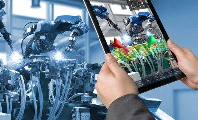 Yapay zeka imalat sektöründe nasıl kullanılabilir?