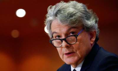 Avrupa Birliği, üye ülkelere 5G için marka yasağı önermiyor