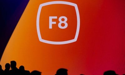 Facebook F8 konferansını iptal etti