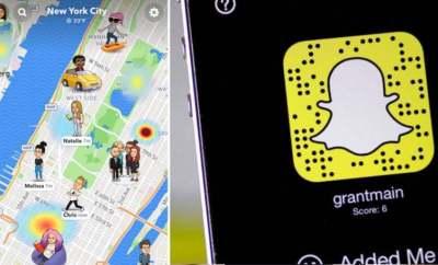 Snapchat yeni tasarım ve özellikler ile eski popülerliğini kazanmak istiyor.