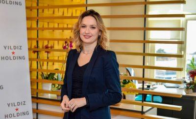 Tuğçe Altınsoy Yıldız Holding