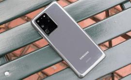 Samsung Galaxy S20 Ultra tamir konusunda sıkıntı çıkartabilir