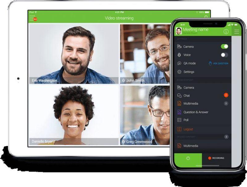 ClickMeeting ozellikleri, guvenlik ve fiyati