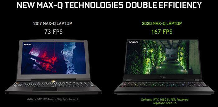 Nvidia dizüstüler için GeForce RTX Super grafik işlemcileri tanıttı, özellikleri, fiyatı, çıkış tarihi