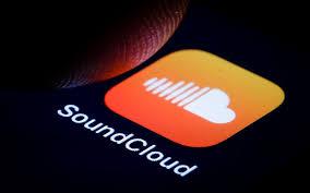 SoundCloud bağış özelliği