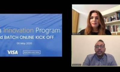 Visa İnovasyon Programı