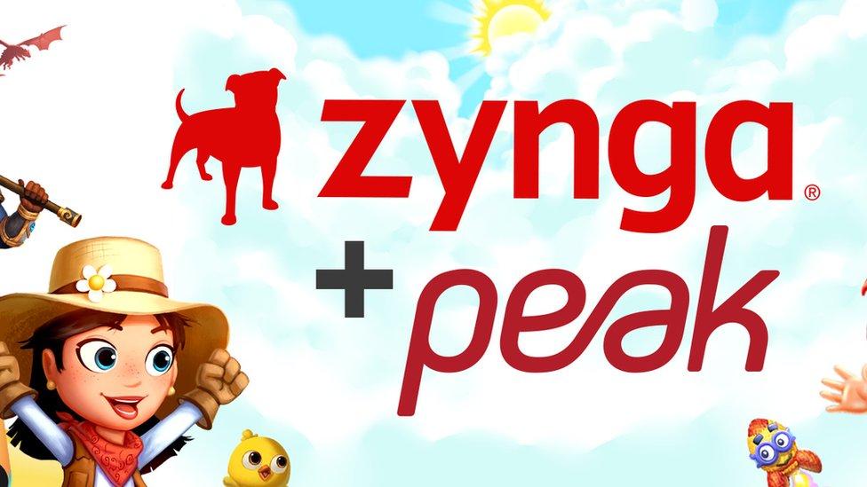 Zynga, 1,8 milyar dolarlık Peak satın alma anlaşmasını nasıl yaptı?