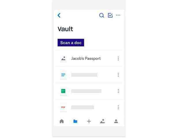 Dropbox'un yeni özellikleri bugün itibariyle resmen duyuruldu
