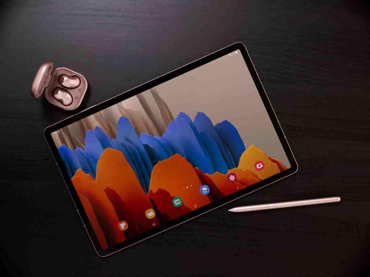 Samsung Galaxy Tab S7 ve S7 Plus özellikleri ve fiyatı