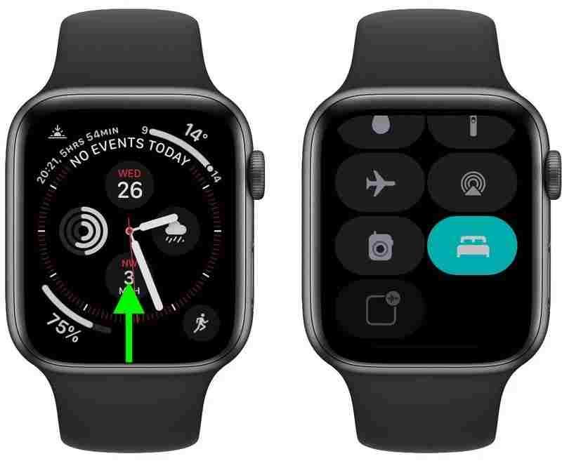 iPhone Uyku Modu Nasıl Kullanılır, Apple Watch'ta Uyku Modu Nasıl Kullanılır?