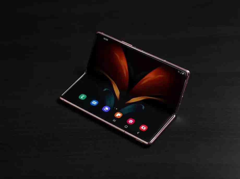 Samsung'un yeni katlanabilir telefonu Galaxy Z Fold 2 tanıtıldı, özellikleri, fiyatı, çıkış tarihi