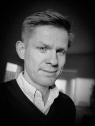 Promis Qualify Kıdemli Test Müdürü Christian Brødsjø