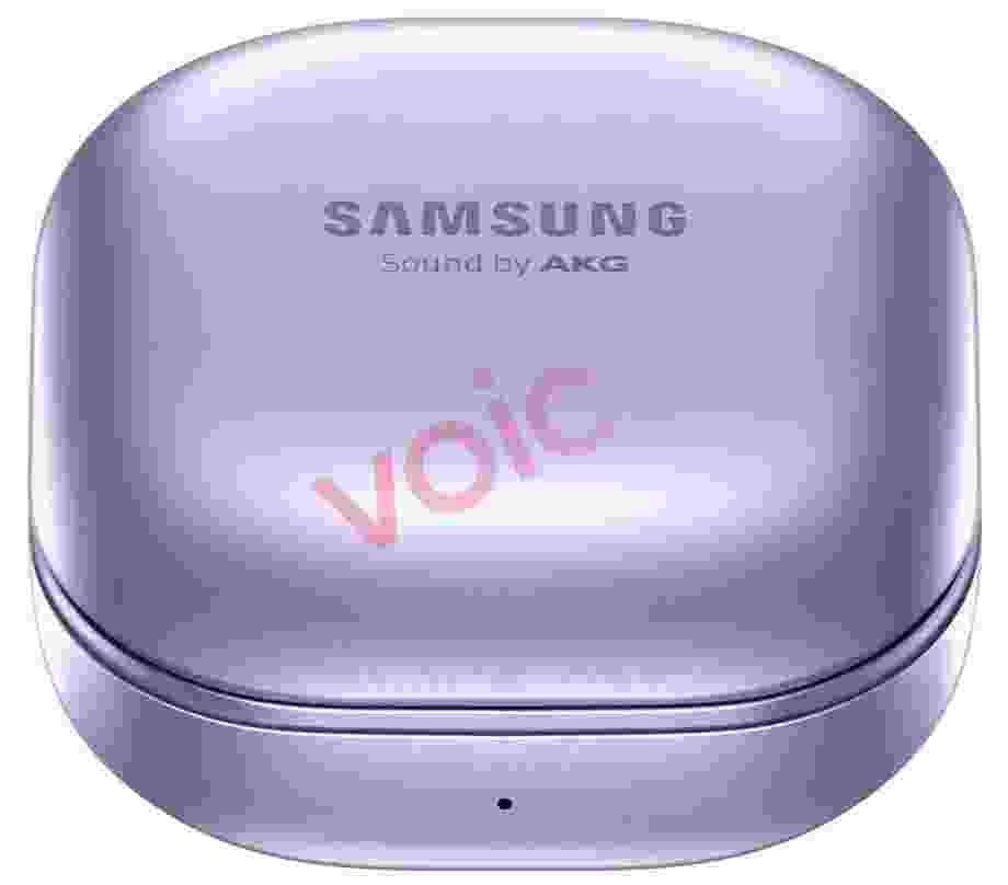 Samsung Galaxy Buds sızıntısı, tasarımını ortaya koydu