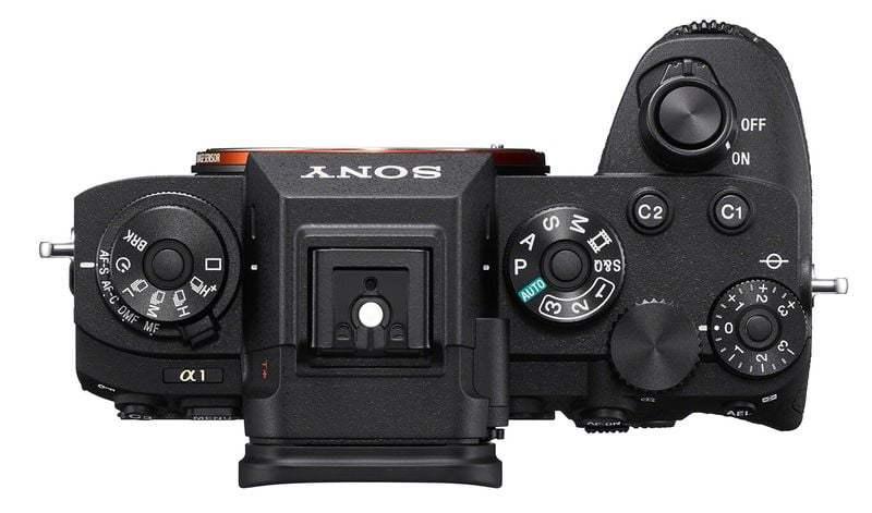 Sony Alpha 1 Sony'nin yeni amiral gemisi kamerası, 8K30 FPS video kaydı ile 50 Mpx Tam Kare aynasız bir canavardır