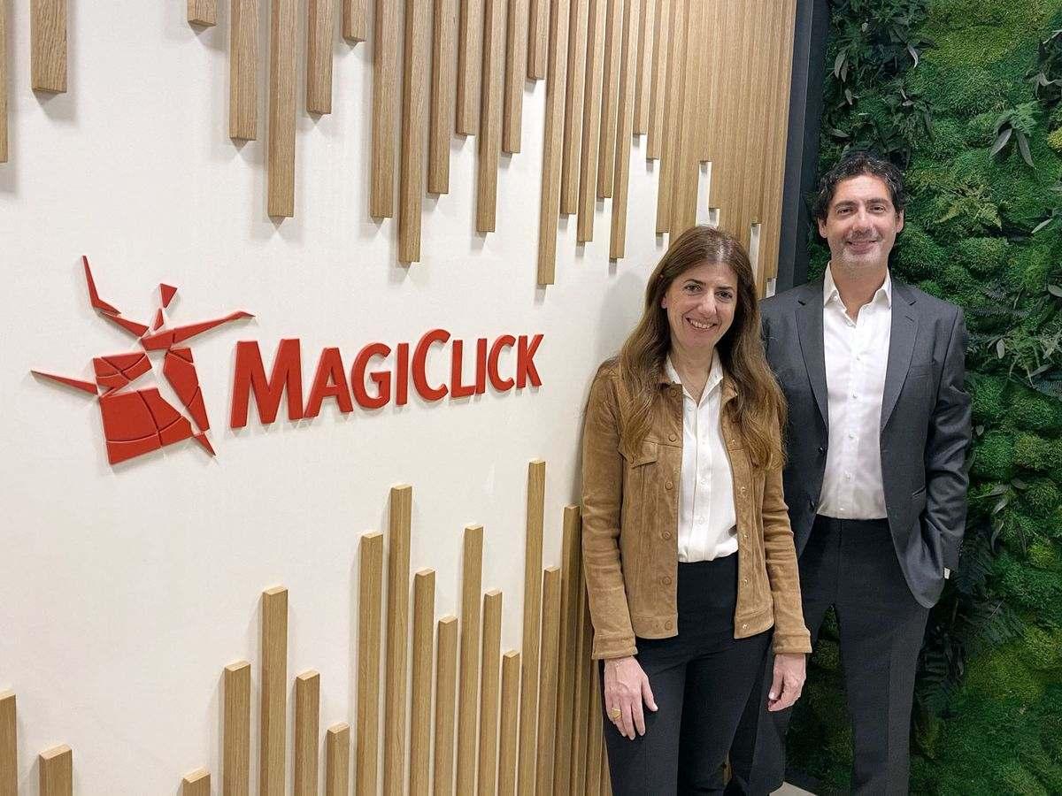 MagiClick İngiliz dijital ajans Dock9'ı satın aldı