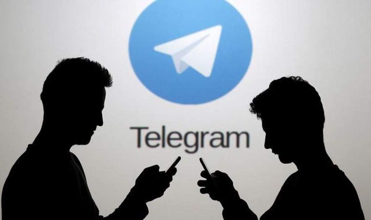 Telegram grup açma ve gruba kişi ekleme