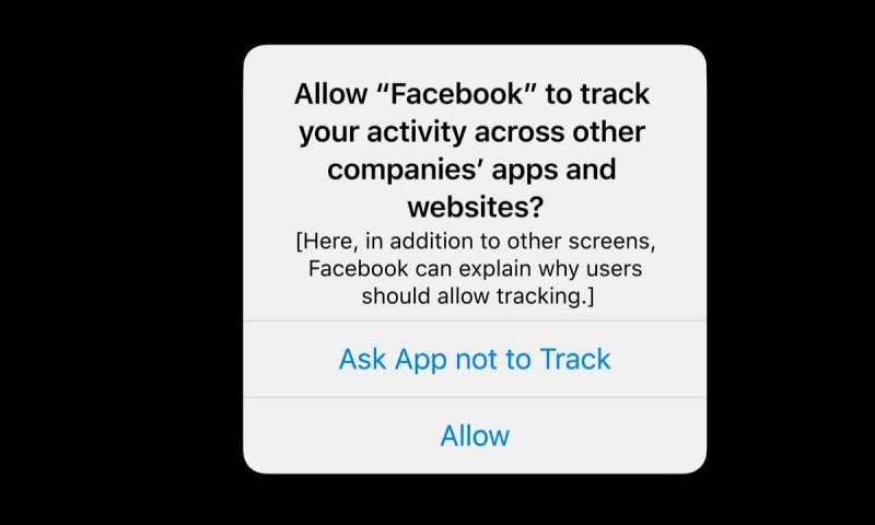 iOS 14.5, Google'a daha az kullanıcı bilgisi sağlamak için ekstra önlemler alacak