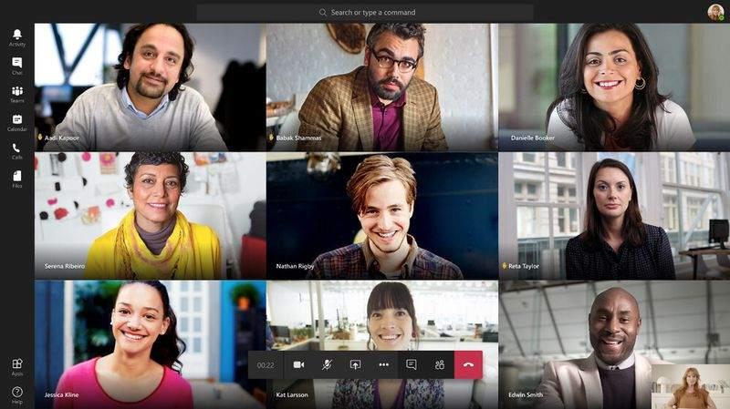 Microsoft Teams, konuşmalara uçtan uca şifreleme ekliyor