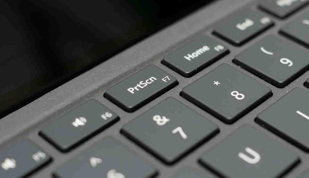 Windows 10'da ekran görüntüsü alma nasıl yapılır?