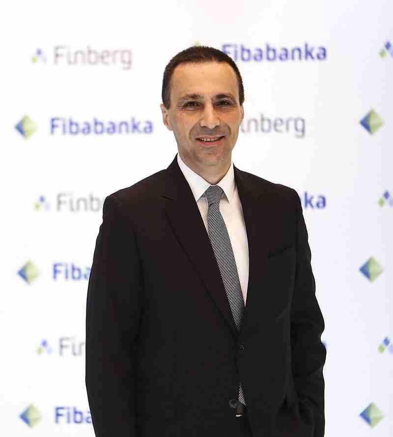 Finberg'ten yurt dışına ilk yatırım