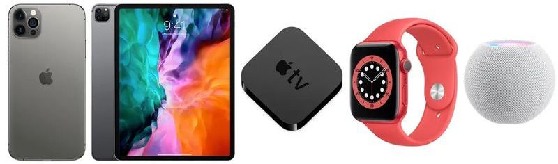 Apple, iOS 14.5, iPadOS 14.5, watchOS 7.4, HomePod 14.5 ve tvOS 14.5'in yedinci beta sürümünü yayınladı
