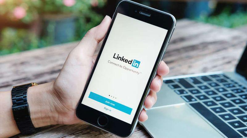 Satılık 500 milyon LinkedIn kullanıcısı