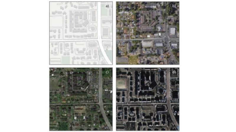 Coğrafyacılar, Deepfake uydu görüntülerinin yanlış bilgi için kullanılabileceği konusunda uyarıyor
