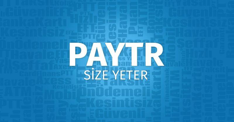 PayTR 2021'in ilk çeyreğinde yüzde 560 büyüdü