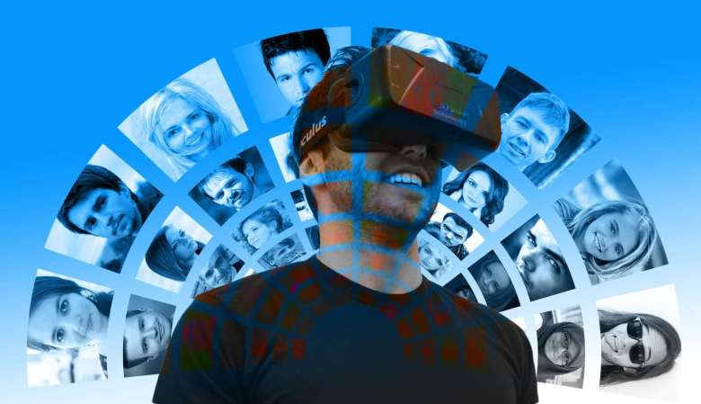 Virtual reality will revolutionise how we experience our images