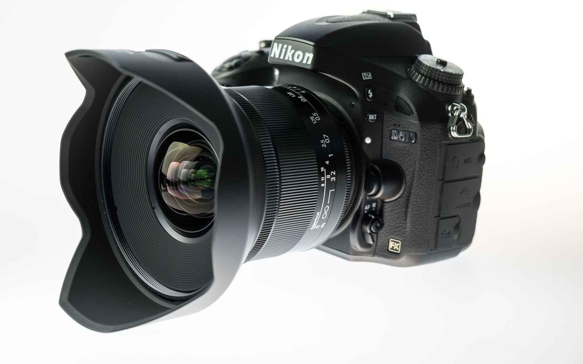 Irix Lens Review – DigitalRev