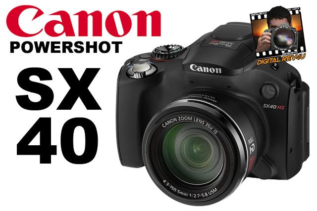 Canonsx40