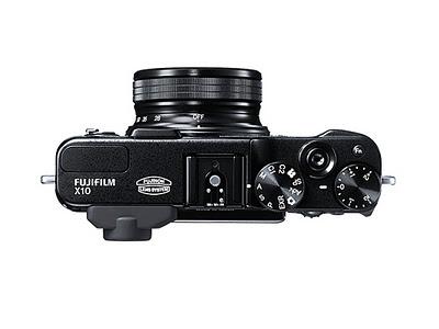fujifilmx10d